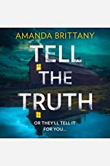 Tell the Truth Audible Audiobook