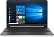 HP Laptop 15 DY 1751 MS 10th Generation Intel® Core™ i5-1035G1 Processors 8GB RAM 512GB SSD Windows 10 15.6 Inch HD 1366-by-