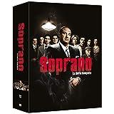 Soprano, La serie completa 1-6