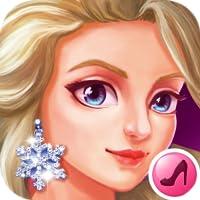Salon De Mode De La Reine des neiges