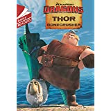 Dragons: Thor Bonecrusher