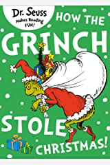 How the Grinch Stole Christmas! (Dr. Seuss) Paperback
