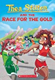 Thea Stilton #31: The Race for the Gold