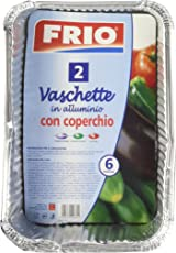 Frio Cont. All Con Coperchio 6Px2 382