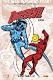 Daredevil : L'intégrale T06 (1970)