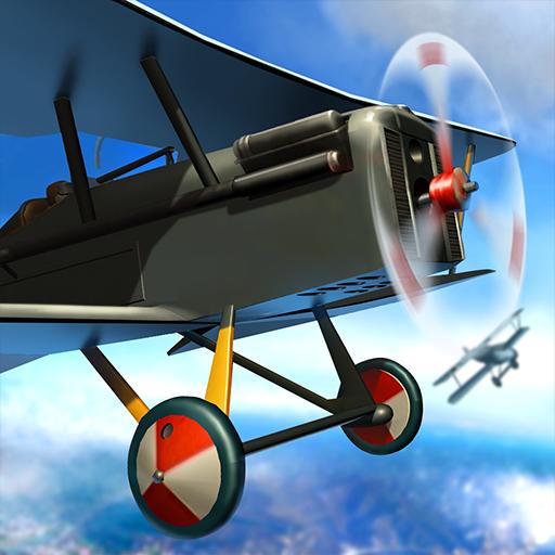 Pilote De Guerre Mondiale