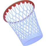 Cestino Basket Lovers Canestro Basket Basket in polipropilene riciclabile ideale come regalo