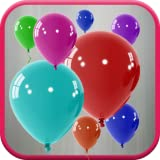 Balloons HD Live Wallpaper...