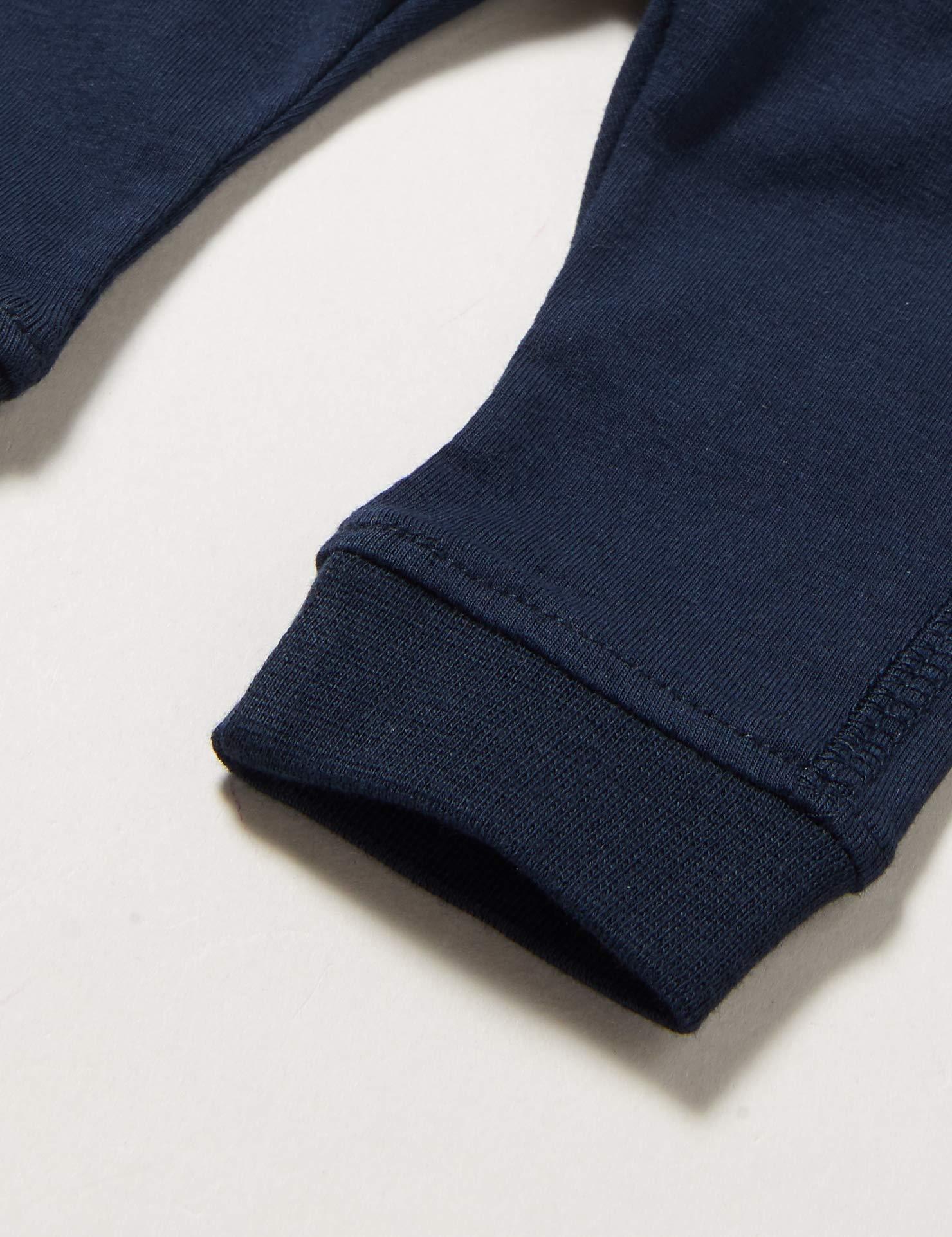 Noppies B Slim Fit Pants Matthews Pantalones para Bebés 4