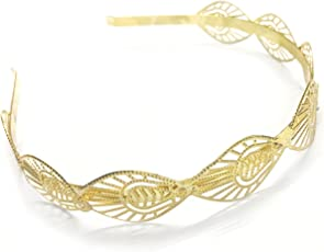 AccessHer Embellished Party wear Hair Band for Women
