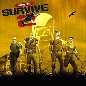 How to Survive 2 [PC Code - Steam]