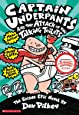 Captain Underpants and the Attack of the Talking Toilets: 2