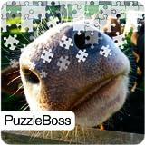 Farm Animals Jigsaw Puzzles