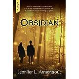 Obsidian (Lux Book 1)