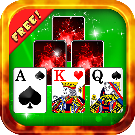Classic Pyramid Solitaire FREE Card Game: Amazon.co.uk