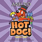 Circus Time!: HotDog, Book 3