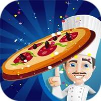 Pizza Maker Chef - Kids Kochen Spiel