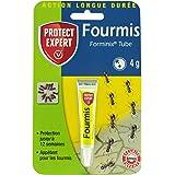 PROTECT EXPERT FTUB1N, Anti-Fourmis   Tube Concentré, 4 GR