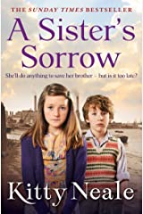 A Sister's Sorrow: A powerful, gritty new saga from the Sunday Times bestseller Kindle Edition