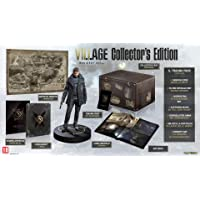 Resident Evil Village - Collector's Edition - Collector's - PlayStation 4