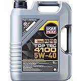 Liqui Moly Top Tec 4100 motorolie 5W-40 geen. 5 Liter