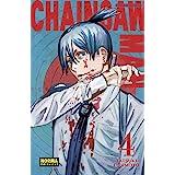 Chainsaw Man 4