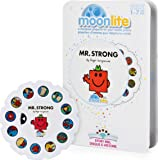 Moonlite - Mr. Strong Story Reel for Storybook Projector, for Ages 1 and Up