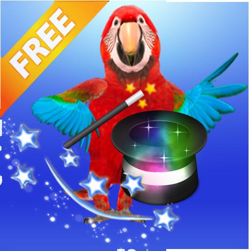 Magic Parrot