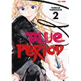 Blue period (Vol. 2)
