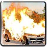 Burn My Car FX