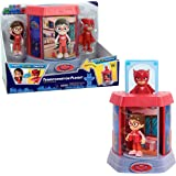 PJ Masks Transforming Playset-OWLETTE