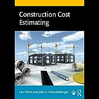 Construction Cost Estimating (English Edition)