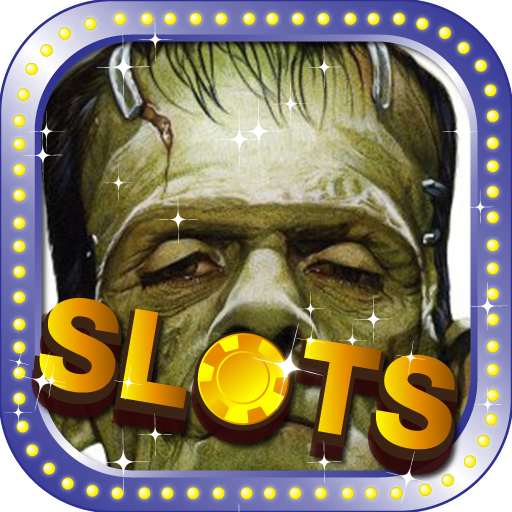 Casino Slots : Frankenstein Flow Edition - High Winnings In Empire Slot Ace Casino Game With Four Elite & Supreme Themes