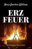 Erzfeuer: Historischer Harzkrimi