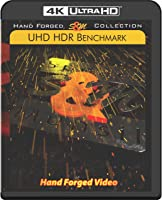 Spears & Munsil UHD HDR Benchmark - Ultra HD Blu-ray