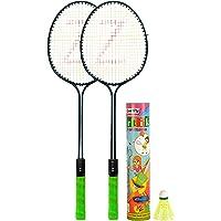 Klapp Zigma Badminton Set, Adult