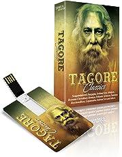 Music Card: Tagore Classics - 320 kbps MP3 Audio (8 GB)