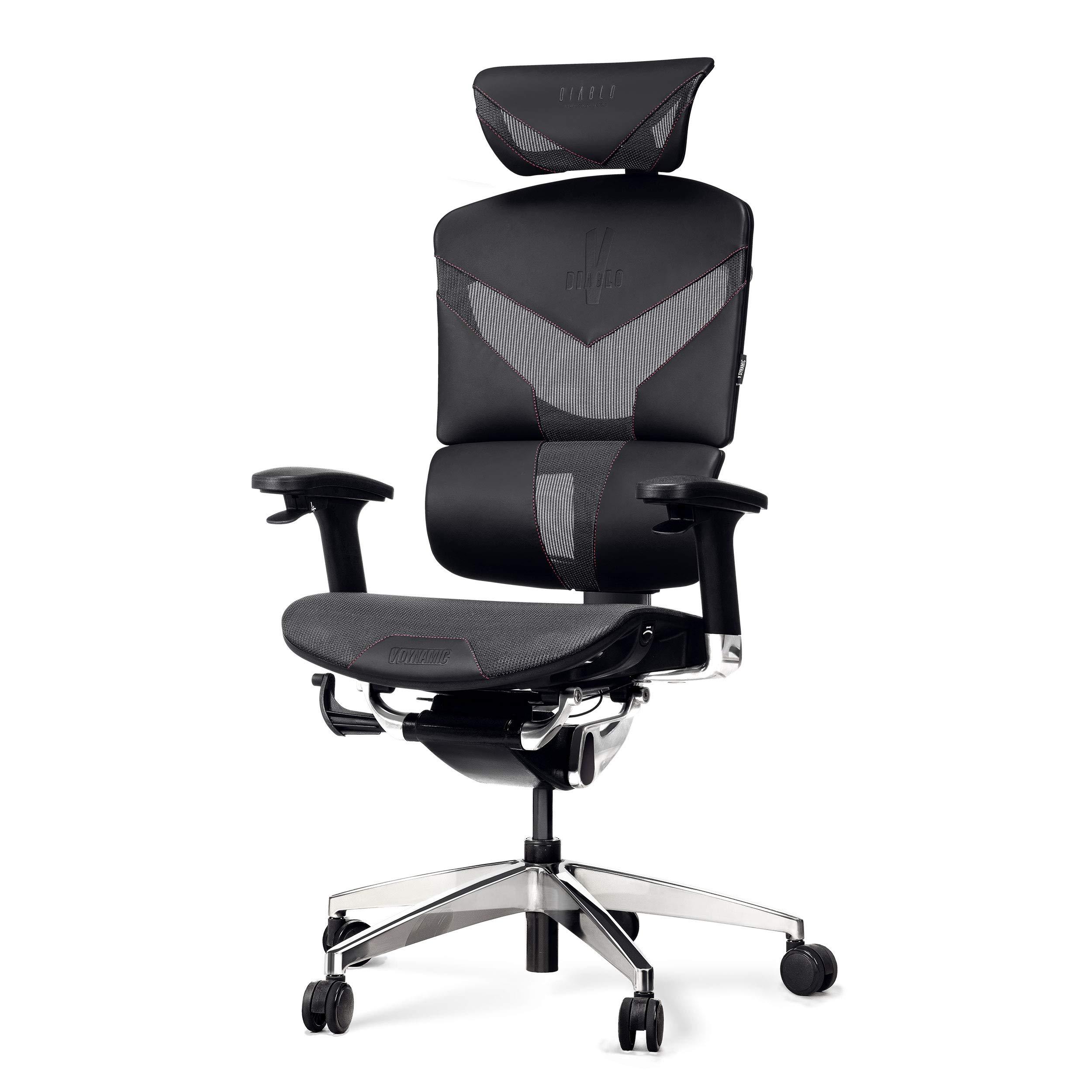 sillas de escritorio mecanisko