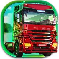 Transporter Truck Simulator 3D