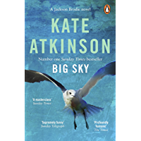 Big Sky: The number 1 Sunday Times bestseller (Jackson Brodie 5) (English Edition)