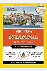 National Geographic Walking Istanbul: The Best of the City (National Geographic Walking Guide) Paperback