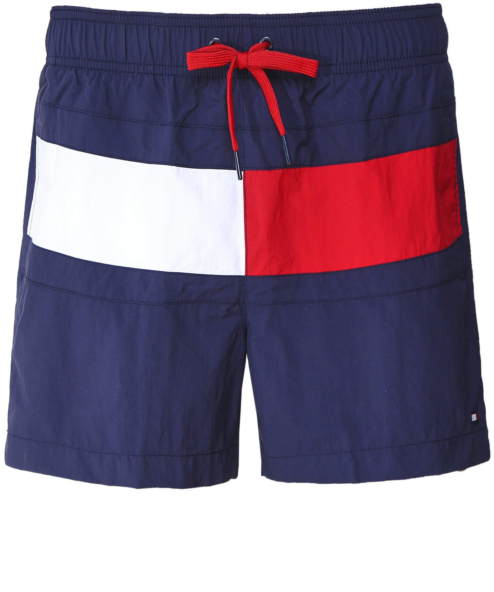 Tommy Hilfiger Medium Drawstring Pantalones Cortos para Hombre