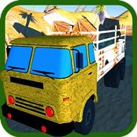 Hill 2 Truck Simulator