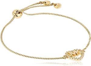 Bracciale Michael Kors da donna in argento 925 taglia unica in oro rosa 32010730