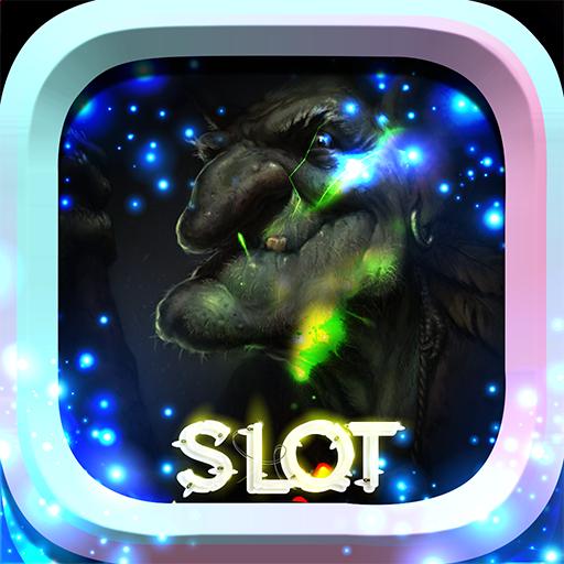 My Goblin Slots Magic Free : Triple Megara\'s Slot Machines and More