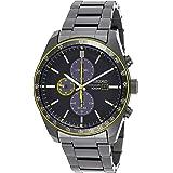 Seiko Men Silver Chronograph Watch - SSC723P1