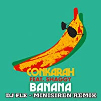 Banana (feat. Shaggy) [DJ FLe - Minisiren Remix]