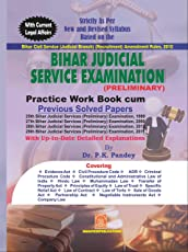 Bihar Judicial Service Examination