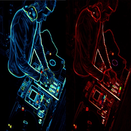 dj-flashy-animated-wallpaper