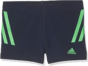 adidas Pro 3 Stripes Boxer de Natation Garçon